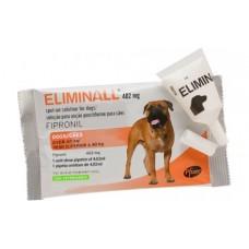 Eliminall 402 mg Spot-on Hond boven 40 Kg 3 pip