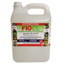 F10CL Veterinary Desinfectant 5L