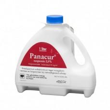 Panacur 2,5 % 2,5 ltr