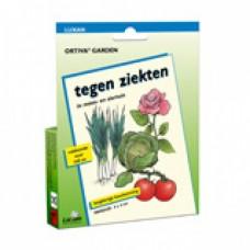 Ortiva Garden 4x4 ml