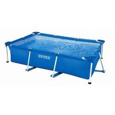 Zwembad Intex Rechthoekig