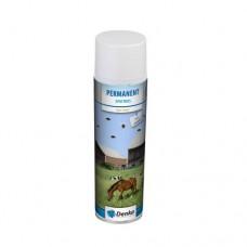 Permanent stalspuitmiddel spray