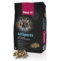 Pavo All-Sports 5 x 20 kg