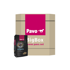 Pavo AllSports Big Box