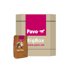 Pavo BasicPlus Big Box