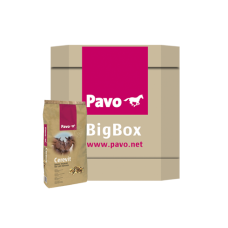 Pavo Cerevit Big Box