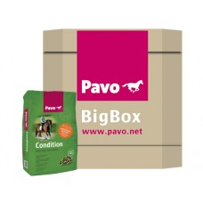 Pavo Condition Big Box