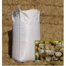Pet Bedding Plus strokorrel BIGBAG