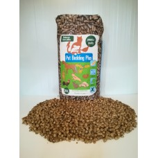 Pet Bedding Plus Stro Korrel 8 kg