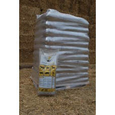 Pet Bedding Plus Stro Korrel VOLLE PALLET