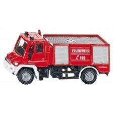 Brandweerwagen ±1:87