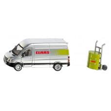Mercedes Sprinter Claas Service 1:50