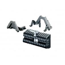 Adaptor set met frontgewicht 1:32